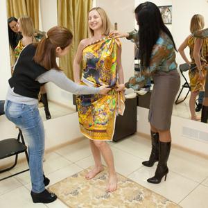 Ателье по пошиву одежды Домбая