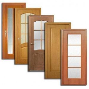 Двери, дверные блоки Домбая