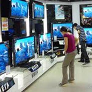 Магазины электроники Домбая