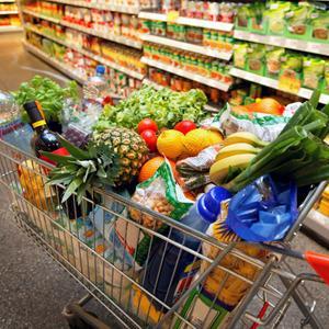 Магазины продуктов Домбая