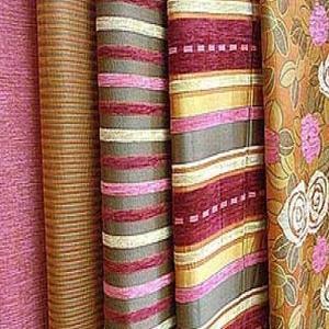 Магазины ткани Домбая