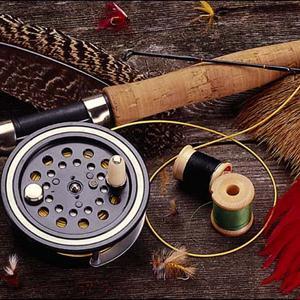 Охотничьи и рыболовные магазины Домбая
