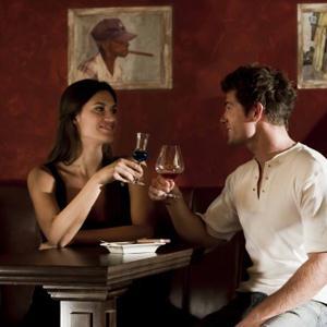 Рестораны, кафе, бары Домбая