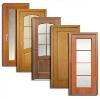 Двери, дверные блоки в Домбае