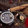 Охотничьи и рыболовные магазины в Домбае