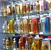 Парфюмерные магазины в Домбае
