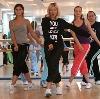 Школы танцев в Домбае