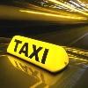 Такси в Домбае
