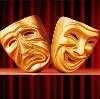 Театры в Домбае