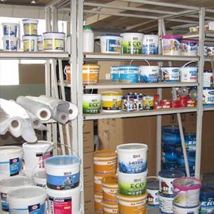 Строительные магазины Домбая