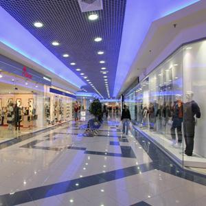 Торговые центры Домбая